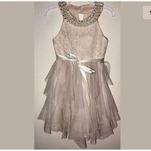 Little girls dresses dress